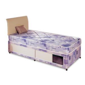 2ft 6 mattress for Small single divan