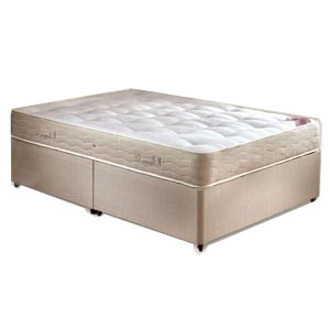 South Star 3FT Single Divan Bed