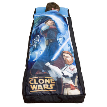 Star Wars Clone Wars Ready Bed product image