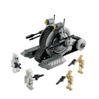 Star Wars Lego Star Wars Corporate Alliance Droid (7748) product image