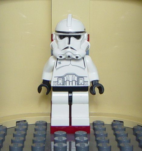 Star Wars Mini-Figure Clone Trooper