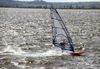 start Windsurfing for Two in Berkshire (Two-Day Course) product image