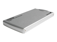 STARTECH .com 2.5in eSATA USB External Hard Drive Enclosure for SATA HDD Laptop Hard Drive product image