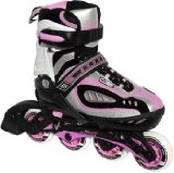 Stateside Bronx 09 Girls Recreational Inline Skates - S product image