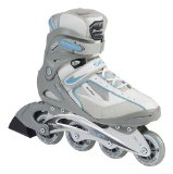Stateside Skates Brooklyn Ladies Recreational Inline Skates - UK4