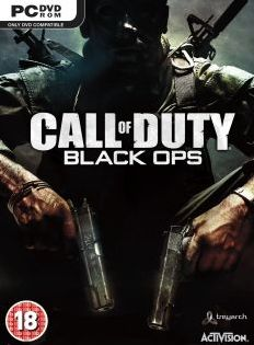 Steam-Activision, 1559[^]30291-DIGITAL Call of Duty Black Ops