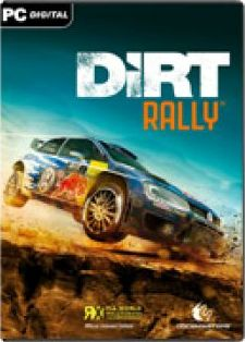 Steam-Codemasters, 1559[^]30271-DIGITAL Dirt Rally - PC