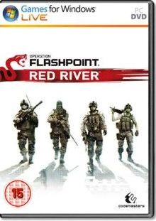 Steam-Codemasters, 1559[^]30182-DIGITAL Operation Flashpoint Red River