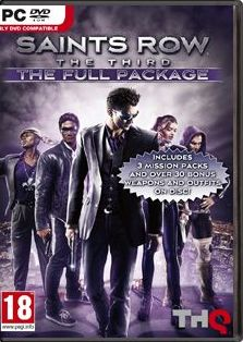 Steam-Deep Silver, 1559[^]30123-DIGITAL Saints Row the Third The Full Package