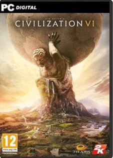 Steam-Take 2, 1559[^]30288-DIGITAL Sid Meiers Civilization VI