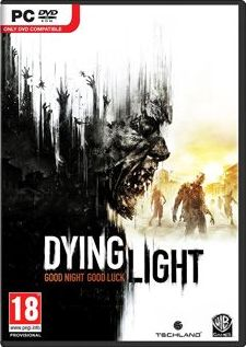 Steam-Warner, 1559[^]30174-DIGITAL Dying Light - Incls Be the Zombie Mode