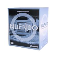 Nuendo 3 Software System (PC/MAC)