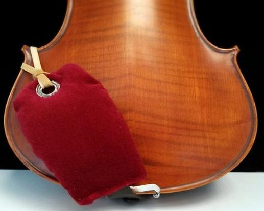 Violin Shoulder Bag (Kitty Pad)