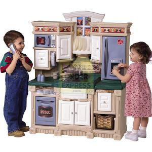 step 2 lifestyle dream kitchen assembly instructions