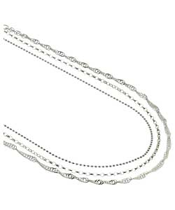 sterling Silver Anklets product image