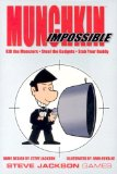 Steve Jackson Games Munchkin Impossible product image