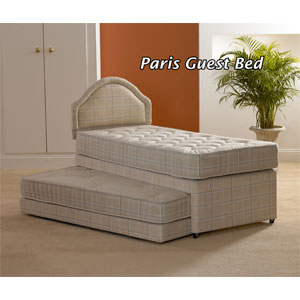 3 in 1 guest bed single for Divan with guest bed