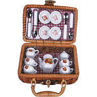 StockingFillers Mini Picnic Basket