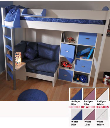 sofa cum bed - Dubai, Home - Furniture - Garden Supplies - Dubai