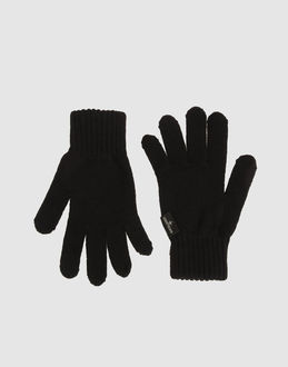 STONE ISLAND ACCESSORIES Gloves BOYS on YOOX.COM
