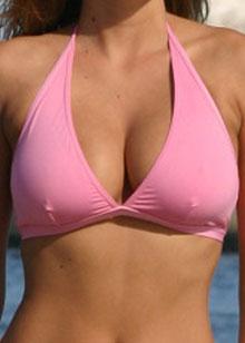 storm in a d cup solids halter bikini top Young Bikini Models Gallery Top