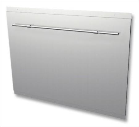 Stove s SPL110RSS 110cm Splashback with Matching