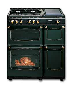 800dfd0m green gas cookers cheap gas cookers deals currys