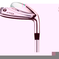 Strata Tour Irons 4-PW Steel
