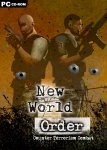 Strategy First New World Order PC