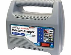 Heavy Duty Automatic 12 Volt 7 Amp Battery Charger