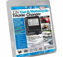 Trickle Battery Charger - New Model