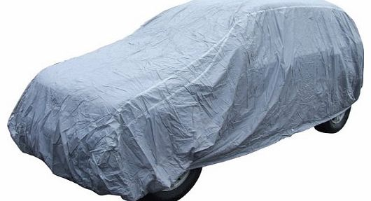 SWBCC4x4 Water Resistant Breathable Car Covers