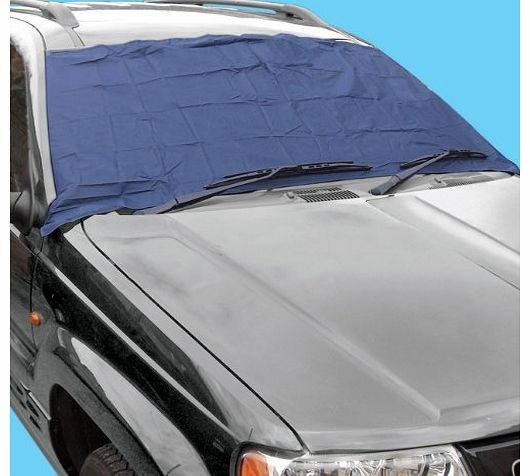 SWUFP1 Frost Screen Protectors Small / Medium Vehicles Size 173 x 76 cm