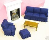 5 pce Sitting Room Set