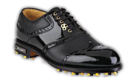 Darren Clarke Golf Shoes