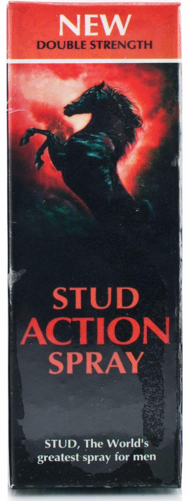 action stud