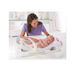 summer infant infant bath tub pink baby bath equipment review compare prices buy online. Black Bedroom Furniture Sets. Home Design Ideas
