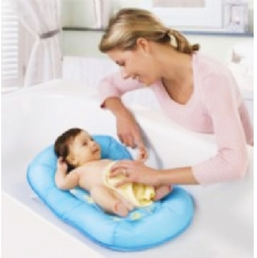 summer infant comfort bath support review compare prices buy online. Black Bedroom Furniture Sets. Home Design Ideas