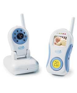 summer infant secure sleep digital colour video monitor with review compar. Black Bedroom Furniture Sets. Home Design Ideas
