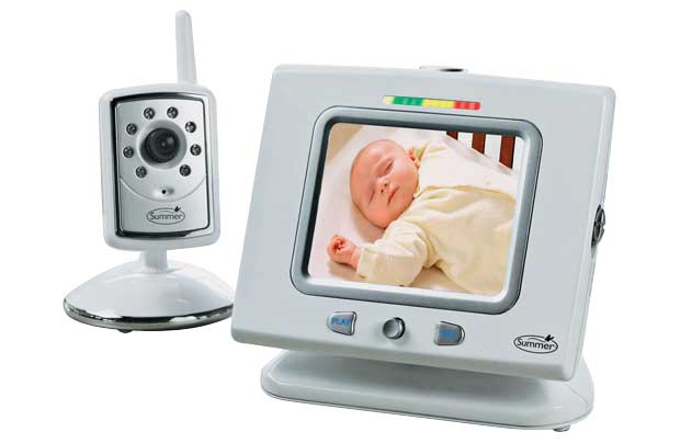 summer infant summer picture me digital baby video monitor review compare. Black Bedroom Furniture Sets. Home Design Ideas