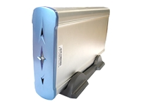 Sumvision 3.5 Aluminum IDE Hard Drive Enclosure USB 2.0 and IEEE 1394