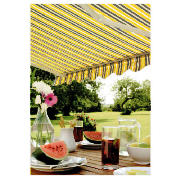 sun Awning Windsor 3x2m