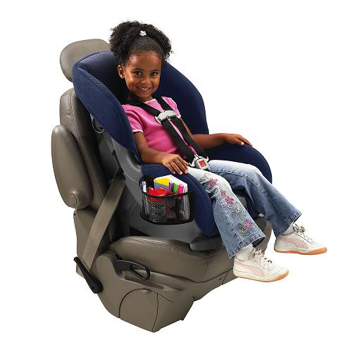 Side-Rider is the perfect car seat companion. Now children can have their stuff right by their side  - CLICK FOR MORE INFORMATION