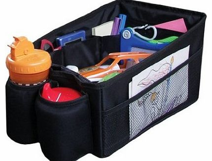 Sunshine Kids Travel-Pal Organizing all of your little one`s toys and necessities, the Sunshine Kids Travel-Pal is designed to keep your car organized. The deep cargo bin (Barcode EAN = 5060231790687). - CLICK FOR MORE INFORMATION