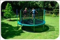 Super Tramp Active Enclosure - 12ft