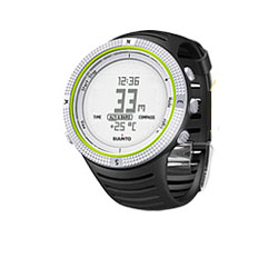 Suunto CORE - LIGHT GREEN product image