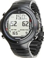 Suunto, 1192[^]184412 D6i All Black Steel with USB