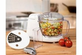 Andrew James Food Processor W     Compare