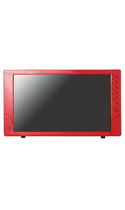 800 watt microwave with mirror-effect door  - CLICK FOR MORE INFORMATION