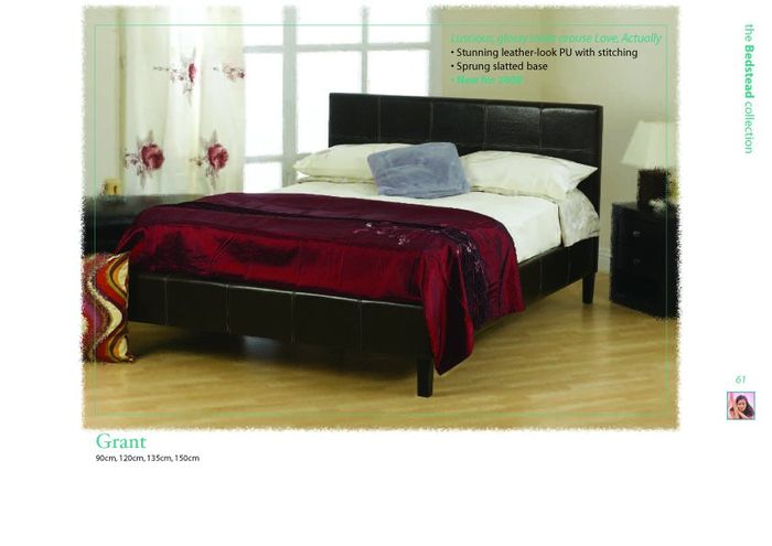 Sweet Dream Bed 700 x 495